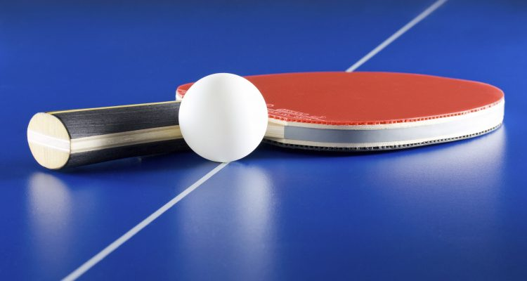 3 Reasons Why You Need A Ping Pong Table