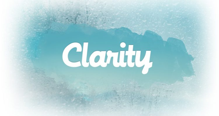 Clarity In Vision